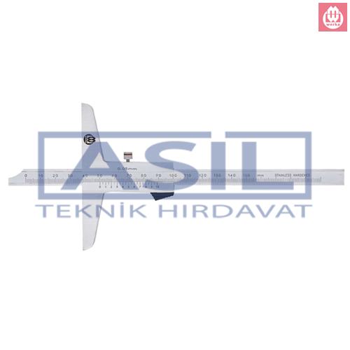 Monoblok Derinlik Kumpası - Werka