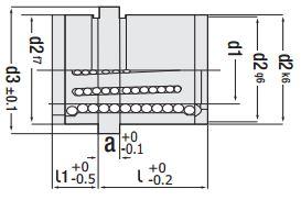 OZ105 - Lineer Burç