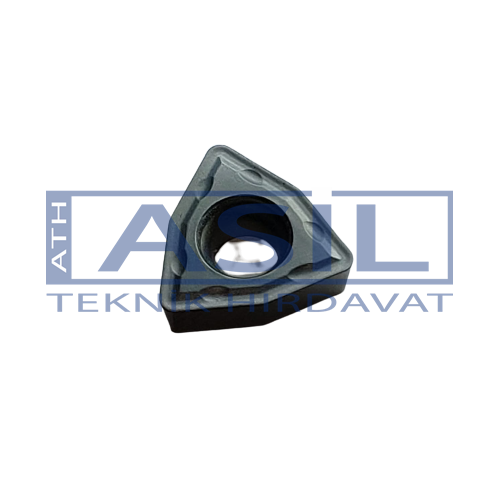 ATH-DK-P WCMT050308-SF LF6018 Karbür Uç