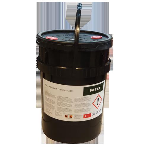 NOI AQUA HSF 4134 Yarı Sentetik Bor Yağı ve Kesme Sıvısı