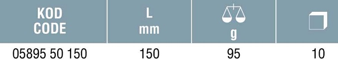 05895 KIL TESTERE KOLU (AĞAÇ SAPI)-İZELTAŞ