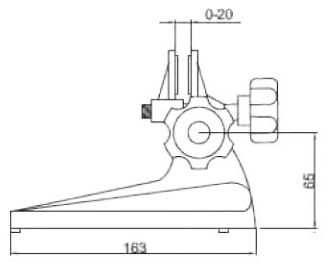 Mikrometre Standları - Yamer