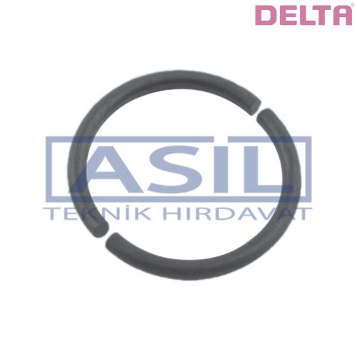 D12.02 TUTUCU HALKA- DELTA