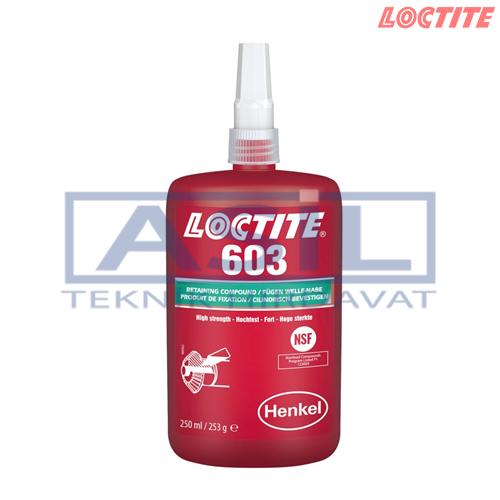 Loctite 603