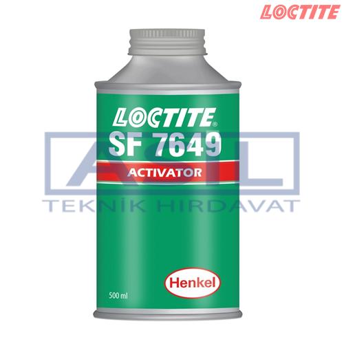 Loctite SF 7649 Fırçalı
