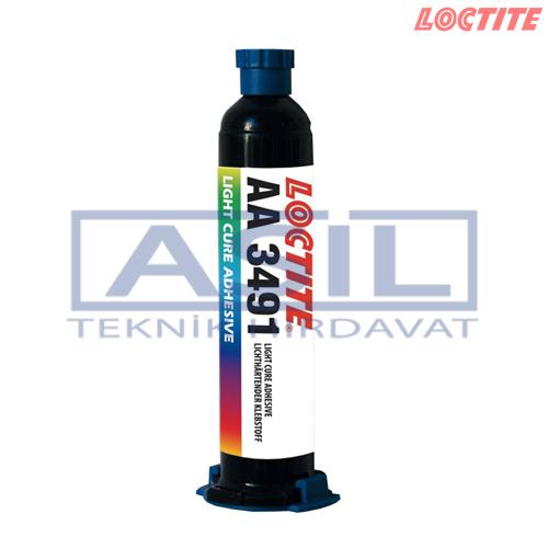Loctite AA 3491