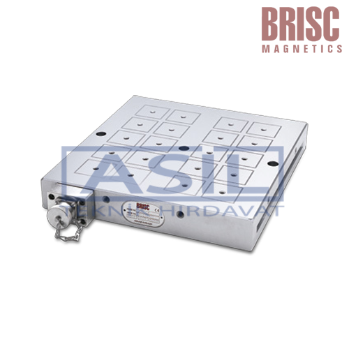 Manyetik Tabla PSP-AF BRISC