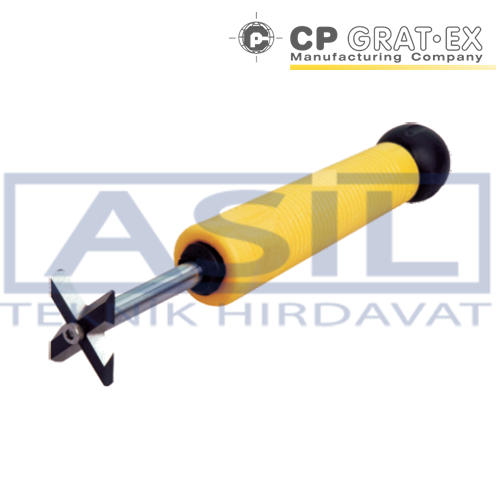 V ŞEKİLLİ NERVÜR / SAC RASPA SETİ VDT-SD (RCP-34094) CP GRAT.EX