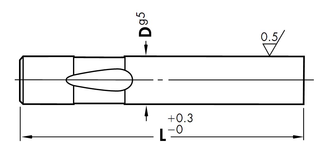 Bilyalı Zımba - Hafif Tip