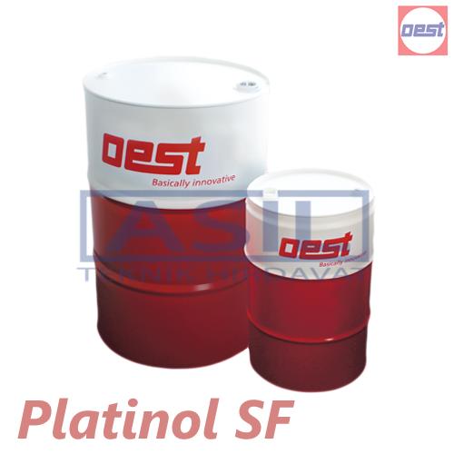 Platinol SF Uçucu Şekillendirme Yağları - OEST